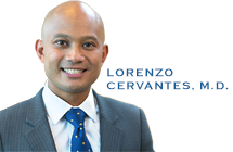 Lorenzo Cervantes, M.D.